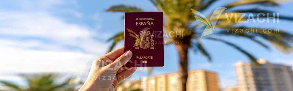اقامت تمکن مالی اسپانیا ، مهاجرت به اسپانیا ، ویزا اقامت دائم اسپانیا ، ویزای سرمایه داری ، ویزای توانگران ، اقامت اسپانیا از طریق تمکن مالی