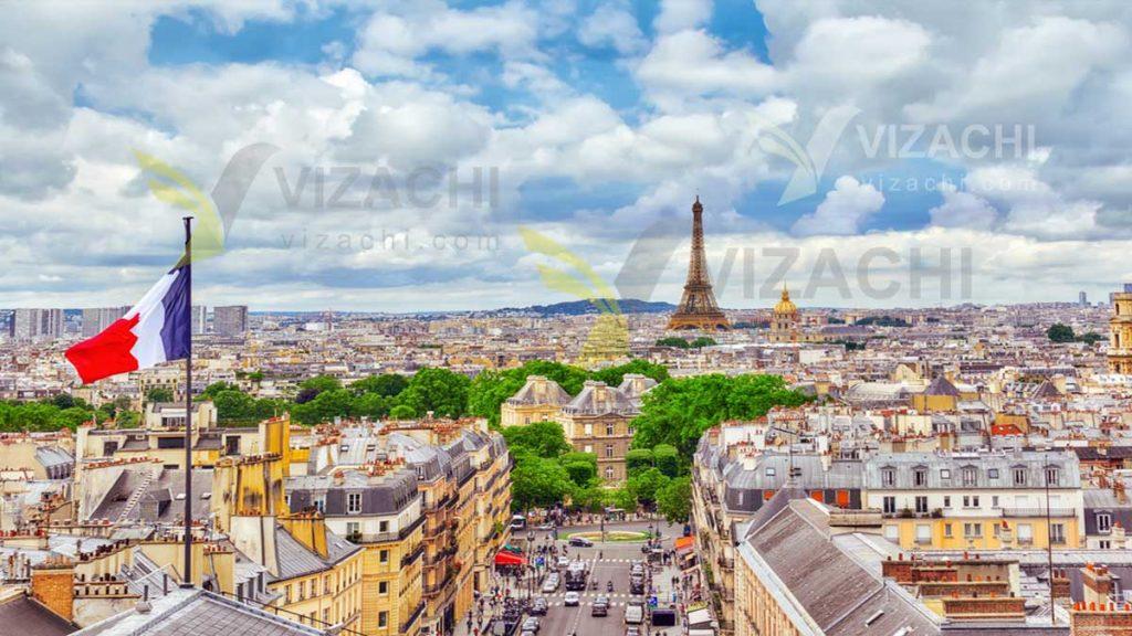 اقامت خرید ملک فرانسه مهاجرت فرانسه از طریق خرید ملک پاریس لیون مارسی لیل تولوز نیس بوردو استراسبورگ نانت مونت پلیه ویزا ویزای شینگن