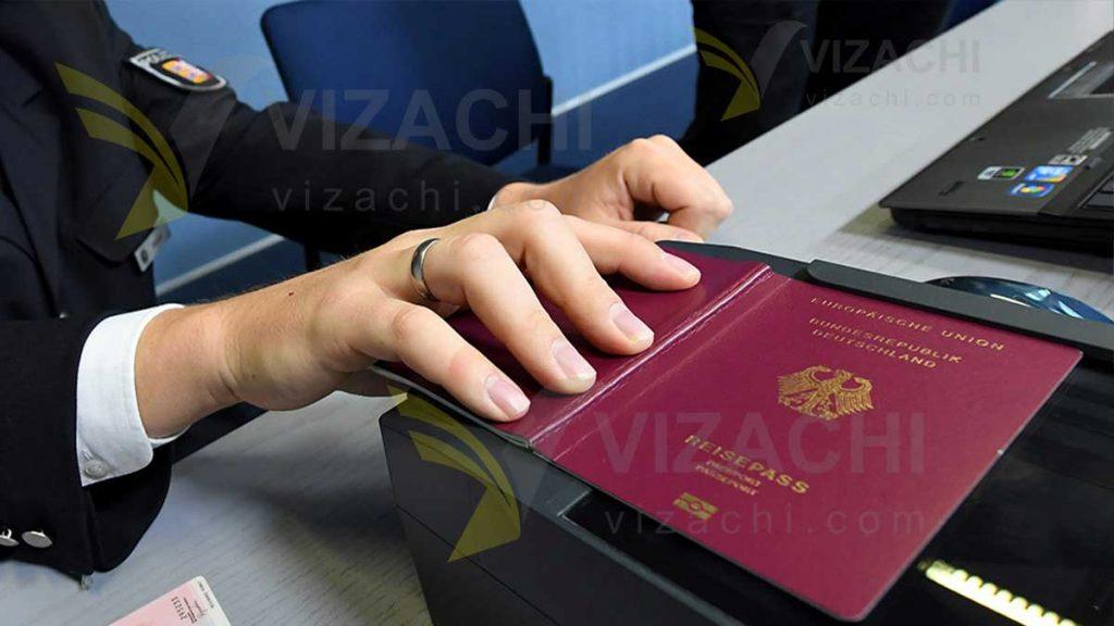 آلمان ، ویزا آلمان ، ویزای آلمان ، مهاجرت به المان ، مهاجرت روادید کاری اقامت خرید ملک آلمان
