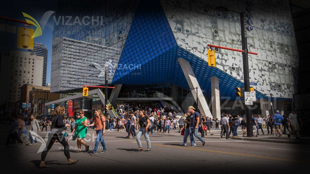 شرایط ، مراحل و مدارک مورد نیاز جهت اخذ ویزا تحصیلی کانادا چیست؟ شرایط ، هزینه مراحل و مدارک مورد نیاز جهت اخذ ویزای دانشجویی کانادا چیست؟