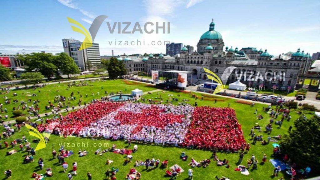 ویزای کاری کانادا استارت آپ مهاجرت هزینه مدارک پیکاپ ویزا ثبت شرکت در برنامه استارتاپ اقامت دائم ویزای همراه در زمان ورک پرمیت مجوز کار کانادا