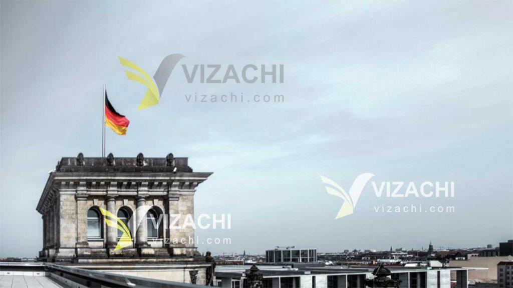 ویزای شینگن آلمان توریستی ویزا شنگن کار جستوجوی شغل ملی مدارک قیمت هزینه پیوست خانواده خانوادگی کاری جستوجوی شغل ترانزیت درمانی شنگن آلمان